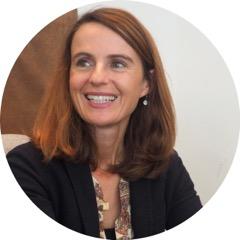 Christine Purnell