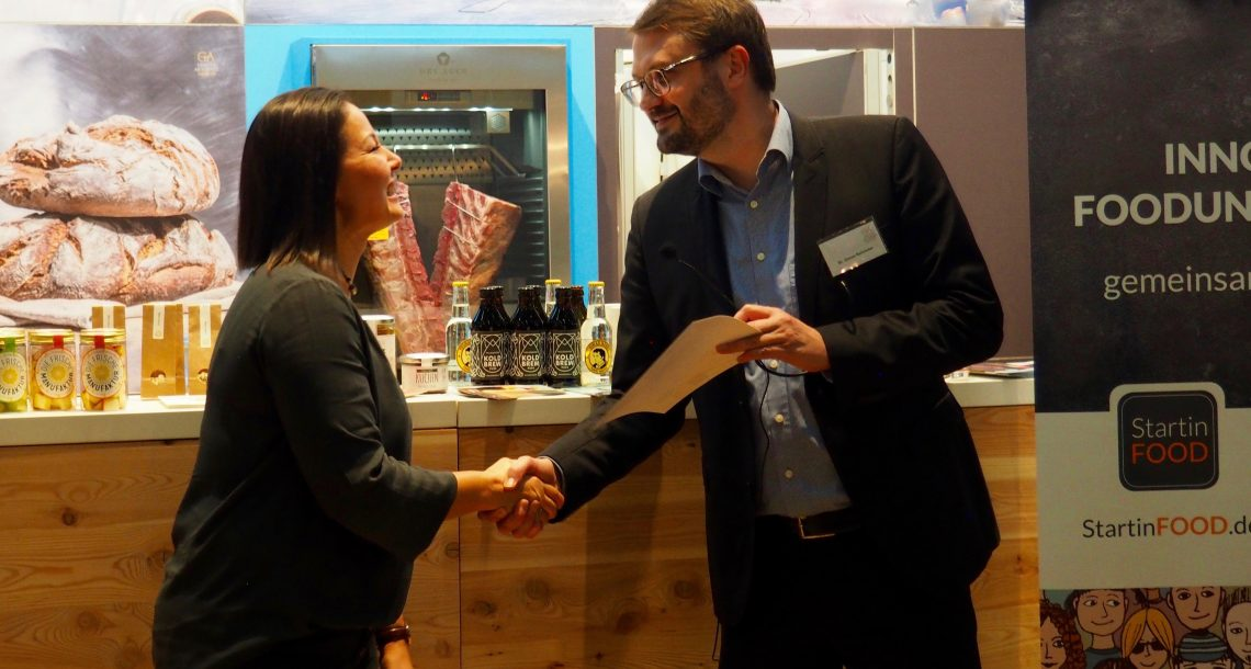 Crowdfunding Contest Food_Simon Reitmeier