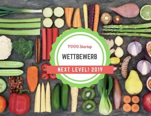 Foodstartup Contest 2019