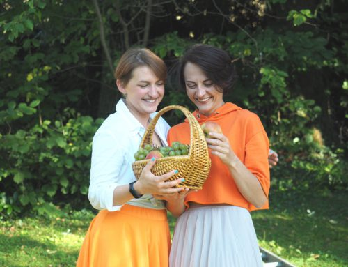 NEXT LEVEL! – 4 Fragen an das Team von FruchtSchmaus