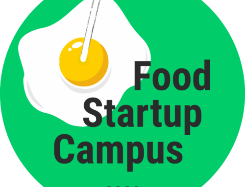 #Futurefoodplayer:  Food Startup Campus am 29. September als Online Konferenz