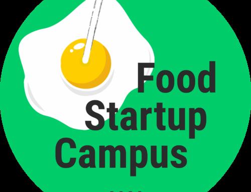 #Futurefoodplayer:  Food Startup Campus am 29. September als Online Konferenz