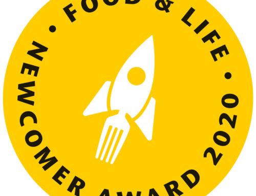 Mit dem FOOD & LIFE NEWCOMER AWARD ins Radio: Jetzt bewerben!