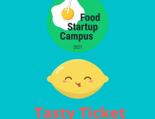 #Futurefoodplayer: Food Startup Campus am 30.09.21