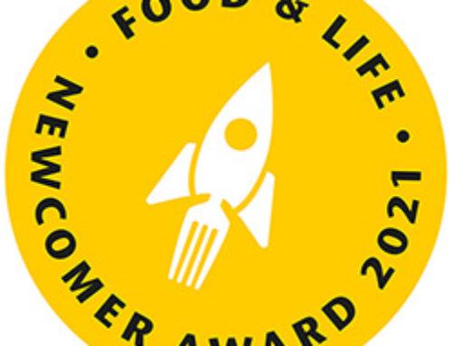 FOOD & LIFE NEWCOMER AWARD: Eine Chance für Food-Startups auf der FOOD & LIFE